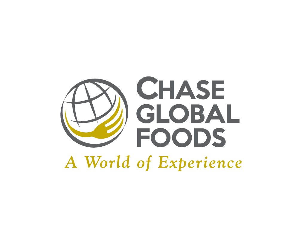 Logo for Chase Global Foods