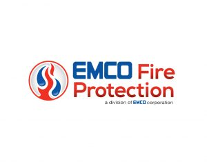 Logo for EMCO Fire Protection