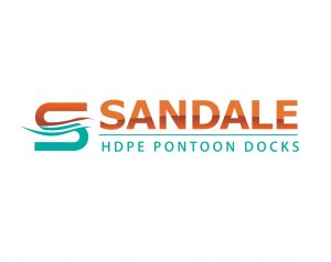 logo for Sandale HDPE Pontoon Docks